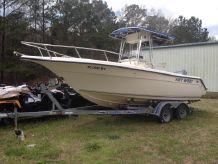 2003 Key West 2220 CC