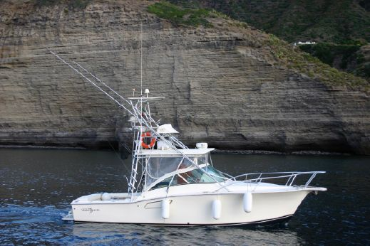2005 Albemarle 310 Express Fisherman
