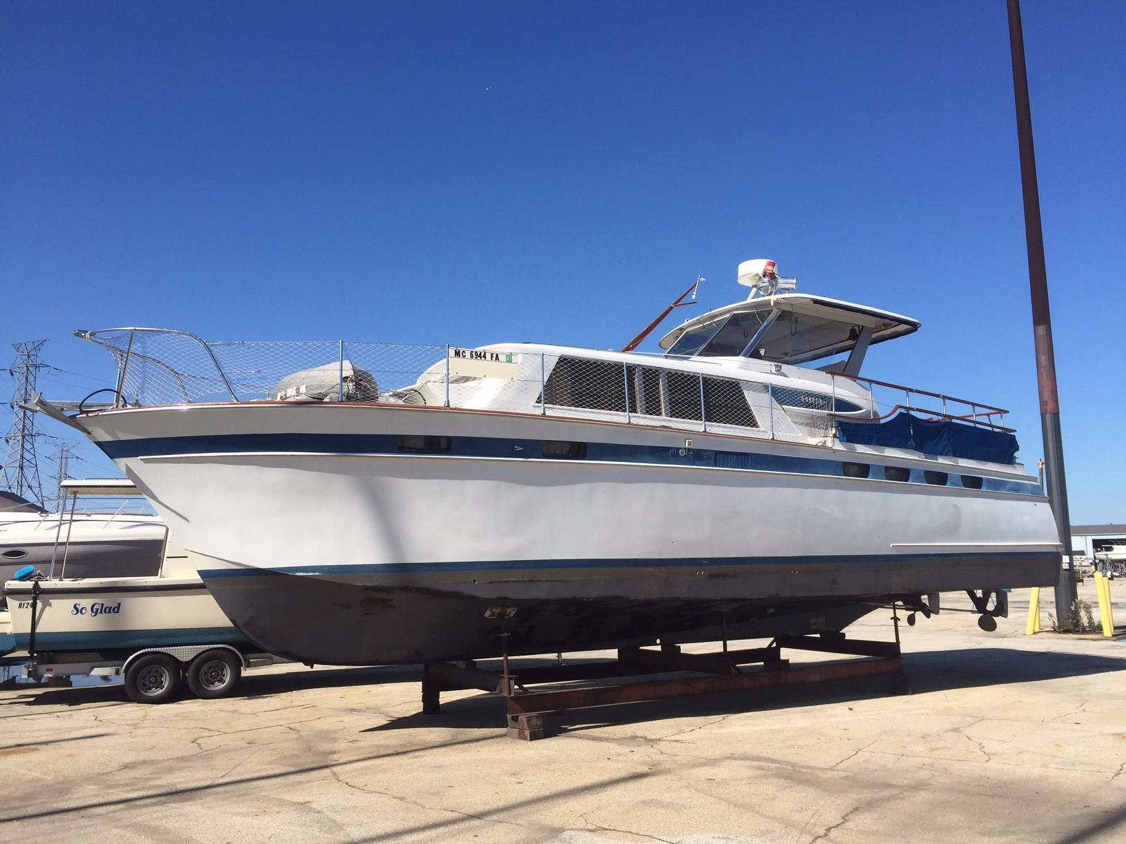 Chris craft new and used boats for sale in il for Chris craft cruiser for sale
