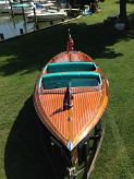 1940 Chris-Craft 17 DELUXE RUNABOUT