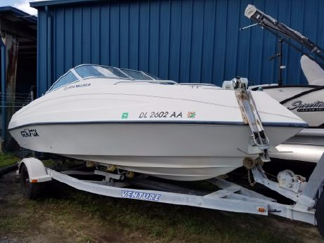 2000 Sea Fox 204 Millenium