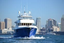 2010 Allseas Yachts Expedition