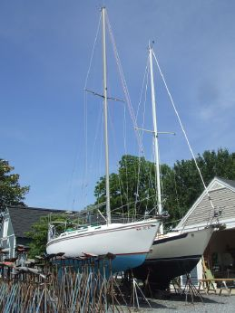 1978 Catalina Sloop