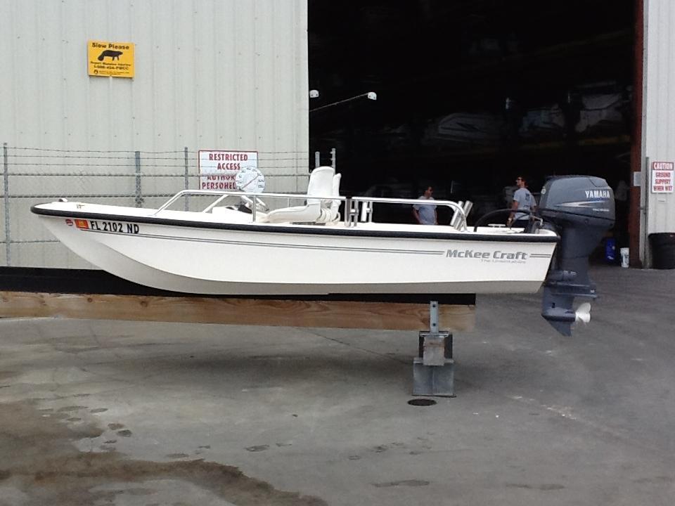 14 ft 2005 mckee craft 14 ft mckee craft