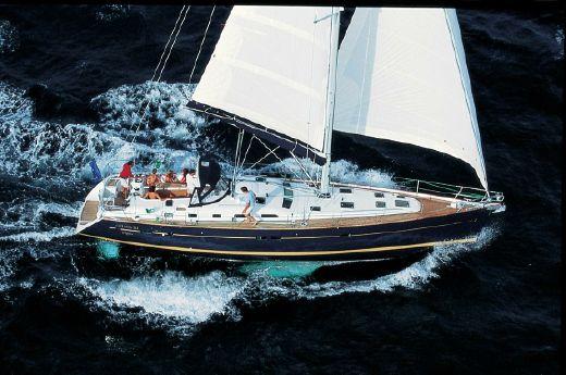 2005 Beneteau 523
