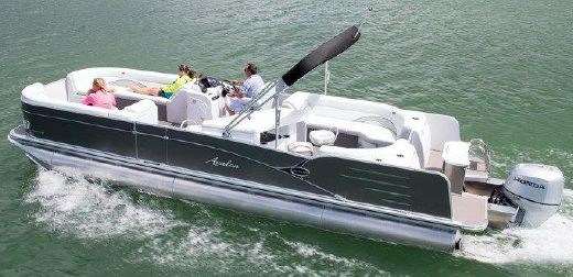 2015 Avalon Catalina Entertainer - 25'