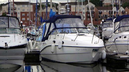 2007 Sealine S25