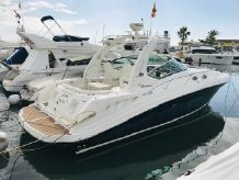 2008 Sea Ray 375 Sundancer
