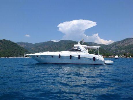 2000 Sea Ray Sundancer 515