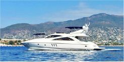 2005 Sunseeker Manhattan 66