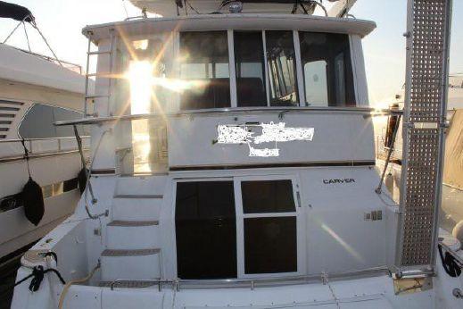 1999 Carver Yachts Carver 50-504