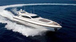 2007 Mangusta 108