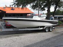 2014 Nauticstar 2400 Sport Bay