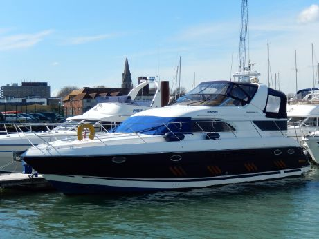 1997 Fairline Phantom 43 AC