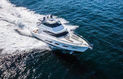 2020 Riviera 68 Sports Motor Yacht