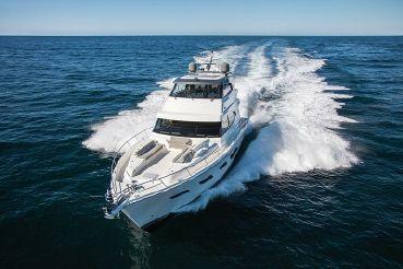 thumbnail photo 2: 2019 Riviera 68 Sports Motor Yacht