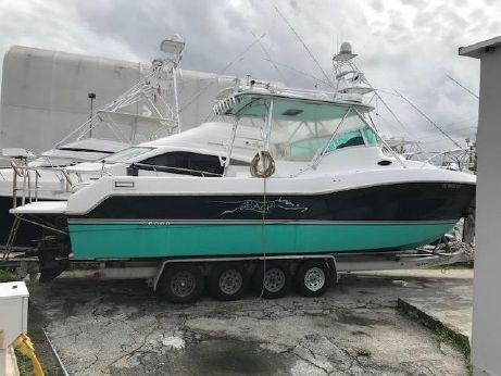 1998 Hydrocat 300X