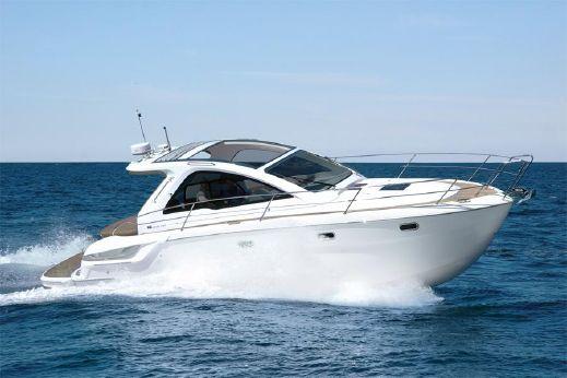 2012 Bavaria Motor Boats 34 Sport HT