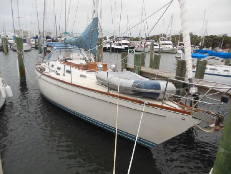 1990 Tartan 412