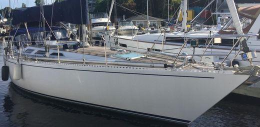 1985 Sweden Yachts 41