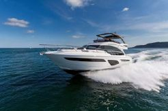 2020 Princess 62 Flybridge