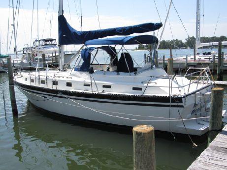1984 Lancer Yachts 40