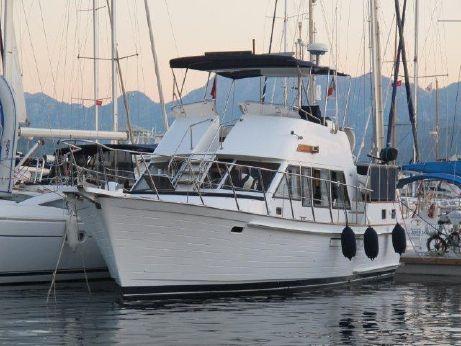 1997 Island Gypsy ISLAND GYSPY 40 Motor Yacht
