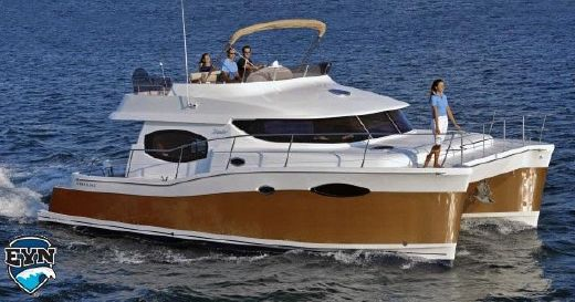 2012 Fountaine Pajot Summerland 40