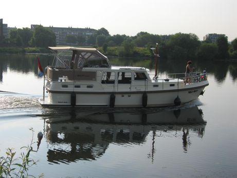 2008 Jetten 37 AC-RC