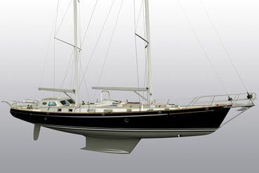 2015 Pacific Seacraft SouthSea 61