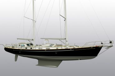 2020 Pacific Seacraft SouthSea 61