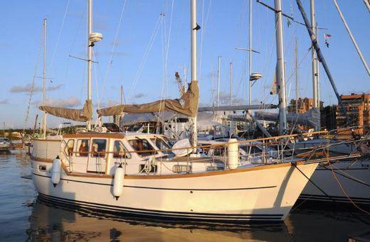 1997 Siltala Yachts Nauticat 331