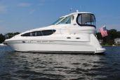 photo of 42' Sea Ray 40 Motor Yacht