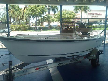 2016 Key West 1520 CC