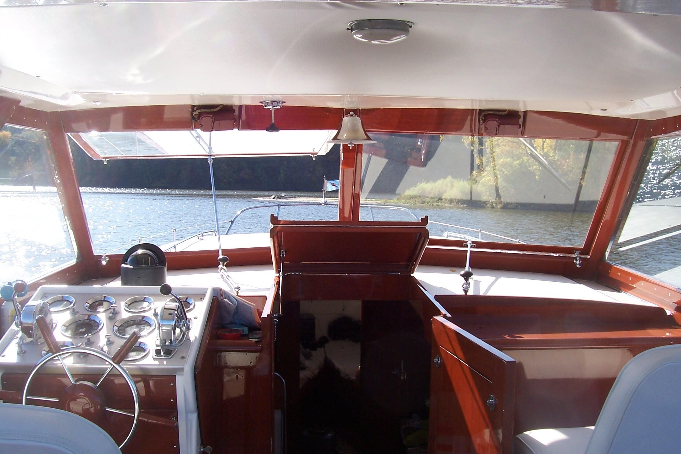 1962 Chris Craft Constellation Power Boat For Sale Www
