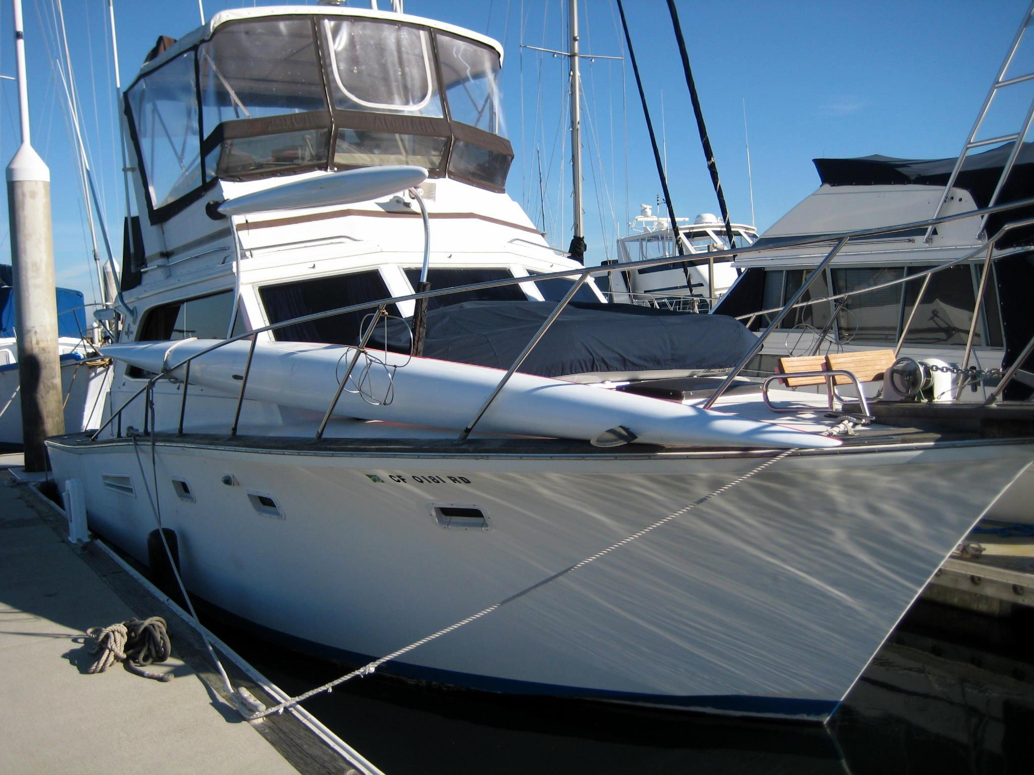 Fishing boat listings in ca for Used fishing boats for sale in california