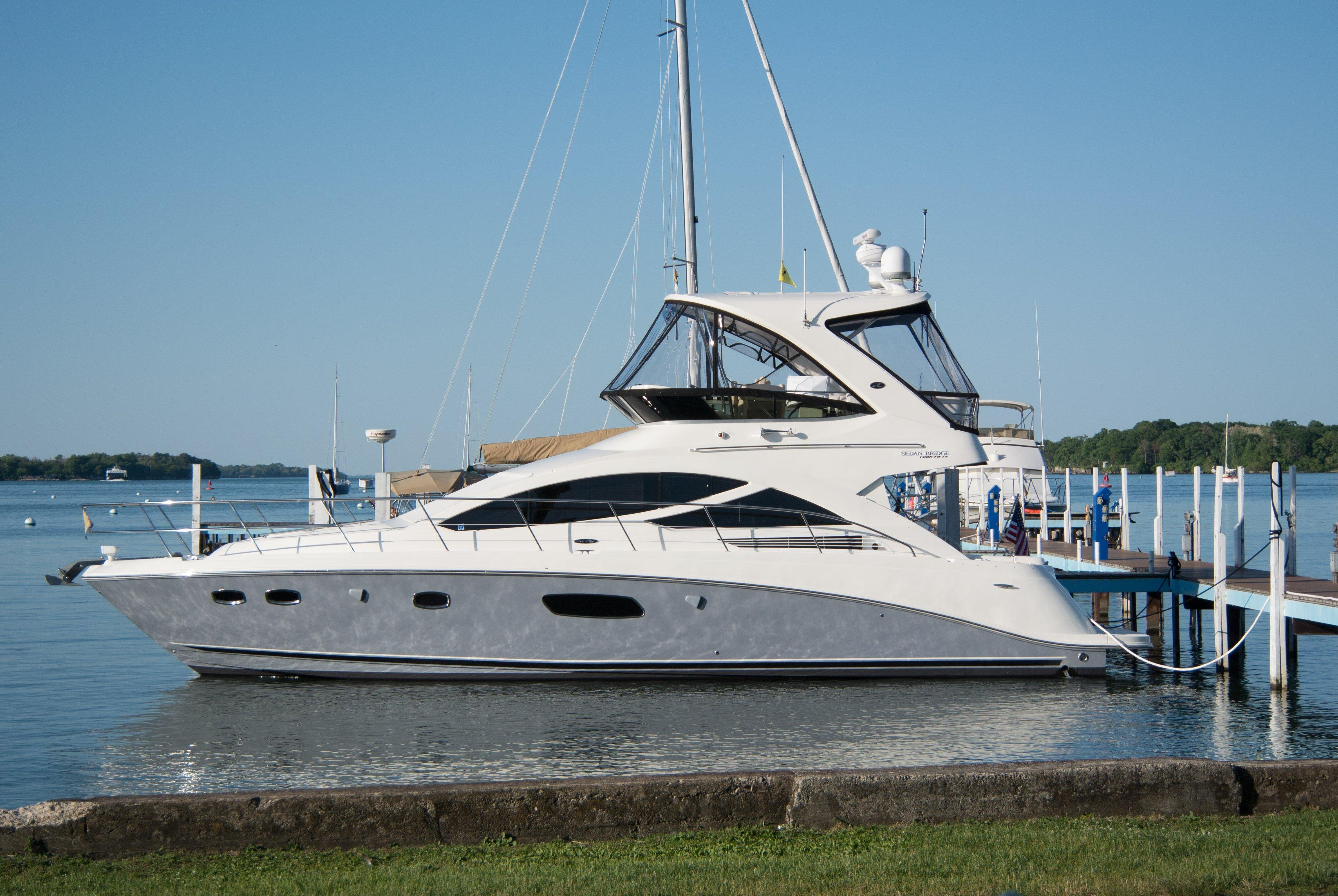 45 Foot Boats For Sale In Oh Boat Listings