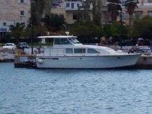1980 Bertram 42