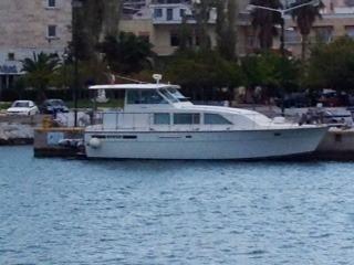 1980 Bertram 42 Motor Yacht