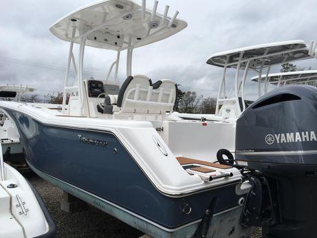 2015 Tidewater 230 CC
