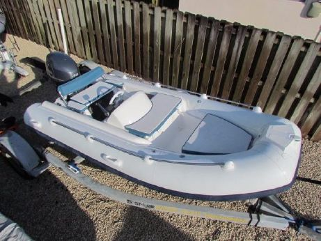 2015 Palm Beach Rigid Inflatable