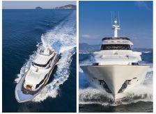 2011 Ferretti Yachts Custom Line