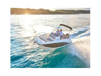 2020 Quicksilver Quicksilver 605 Open