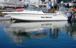 2004 Pursuit 265 Denali LS