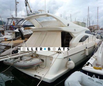 2000 Ferretti Yachts 430
