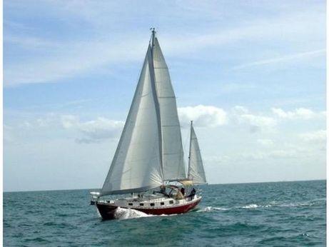 2005 Bruce Roberts Custom Offshore