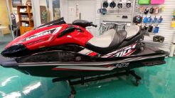 2019 Kawasaki 310x