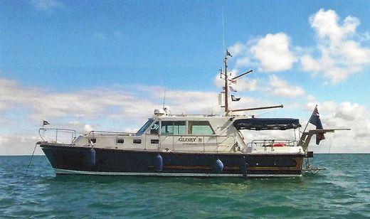 1986 Aqua-Star Oceanranger