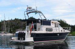 2007 Nimbus 380 Commander