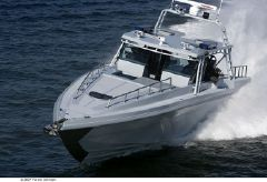 2013 14m High Speed Patrol Boat - Security Escort Anti-Piracy